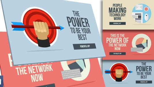 Thumbnail for Your Power - Advertise - Make Your Video Ads