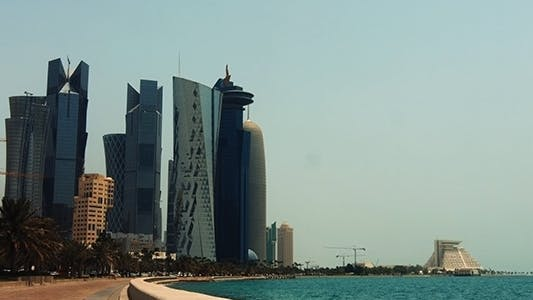 Thumbnail for Qatar Doha City 2