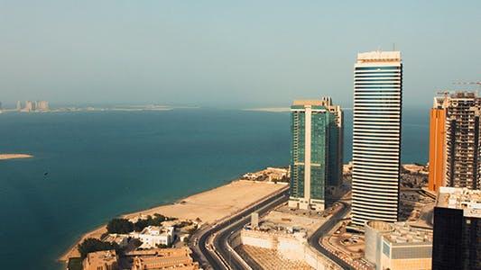 Thumbnail for Qatar Doha City 3