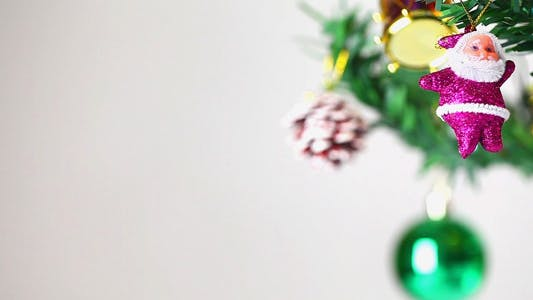 Thumbnail for Christmas New Year Decoration 14