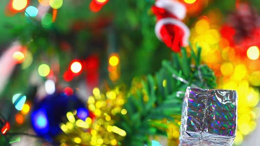 Thumbnail for Christmas New Year Decoration 13