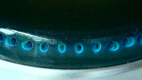 Thumbnail for Gas In Burner Gas Stove