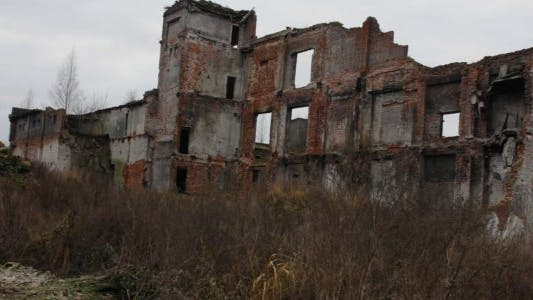 Thumbnail for Industrial Rubble on the Moor