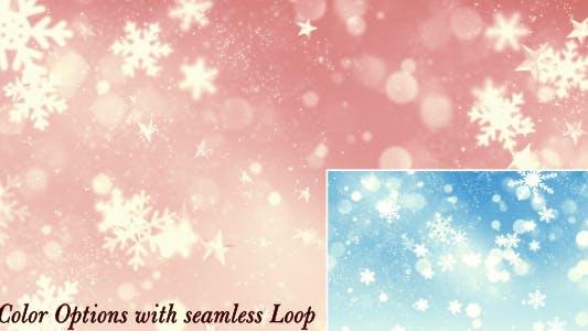 Thumbnail for Christmas Glitters