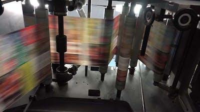 Printing Marketing Materials