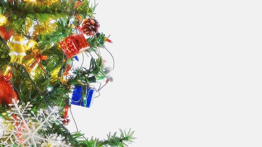 Thumbnail for Christmas New Year Decoration 26