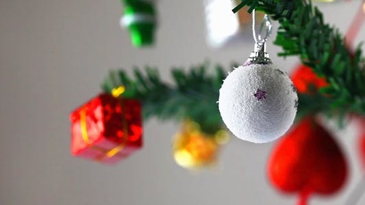 Thumbnail for Christmas New Year Decoration 20