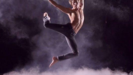 Thumbnail for Dance Acrobatics