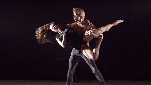Thumbnail for Dance Chemistry