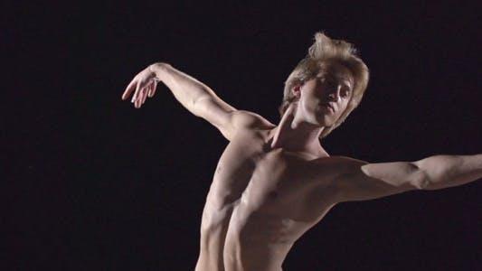 Thumbnail for Breathtaking Choreography