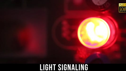 Cover Image for Light Signaling 7