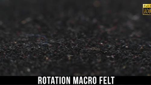 Rotation Felt