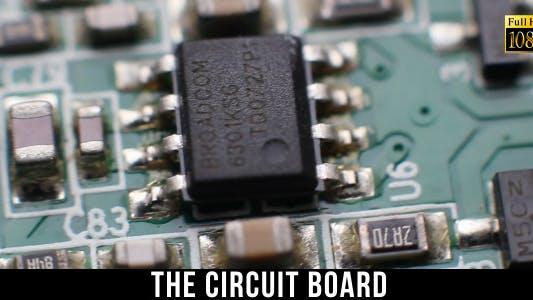 The Circuit Board 51