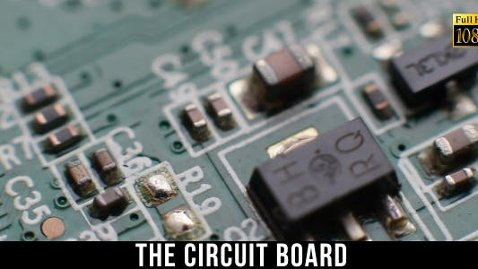 Thumbnail for The Circuit Board 52