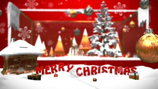Thumbnail for Merry Christmas