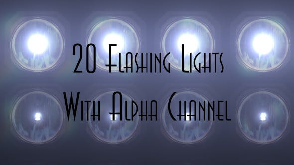 Thumbnail for Flashing Lights