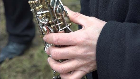 Thumbnail for Saxophone or Sax