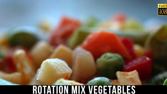 Thumbnail for Mix Vegetables 2