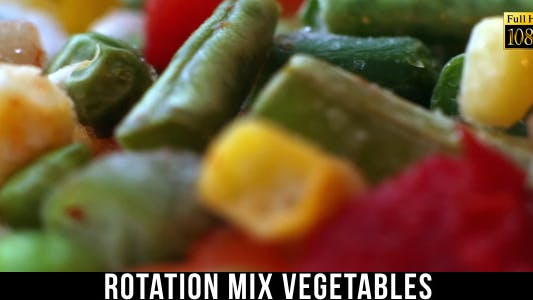Cover Image for Mix Vegetables 3