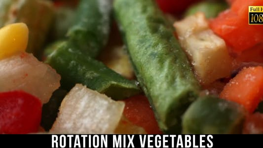 Thumbnail for Mix Vegetables 5
