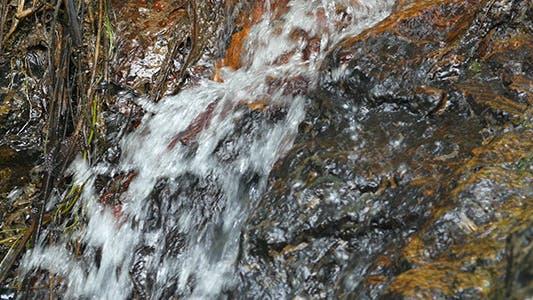 Thumbnail for Small Waterfall