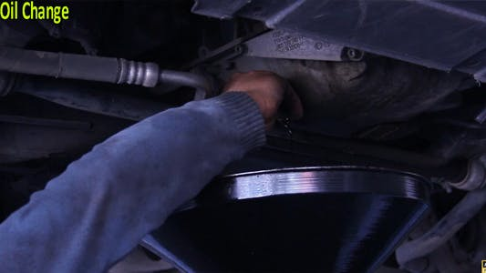 Thumbnail for Car Oil Change