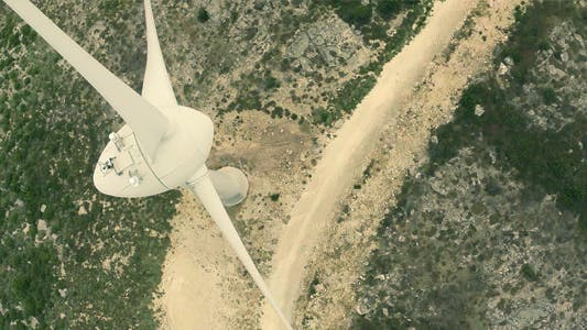 Thumbnail for Wind Power by Air