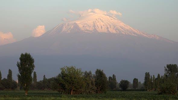 Thumbnail for Mt.Ararat Volcano