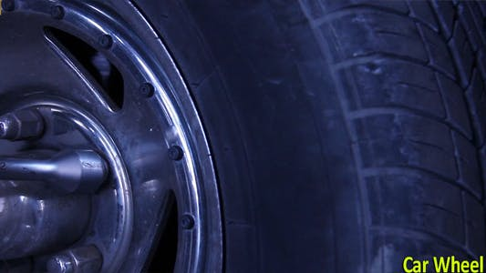 Car Wheel Fix