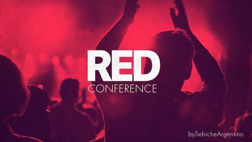 Conferencia Roja