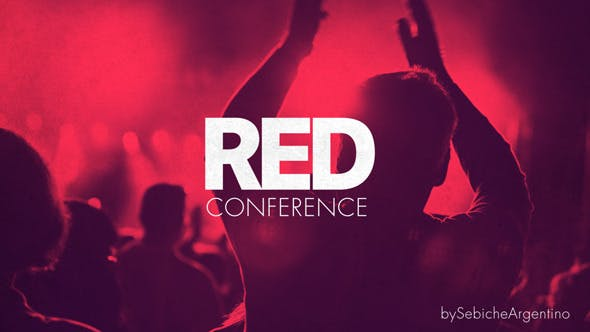 Cover Image for Red Conference