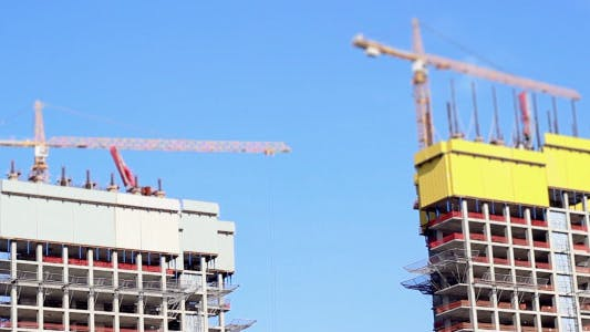 Thumbnail for Building Construction
