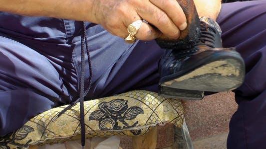 Thumbnail for Shoe Painter