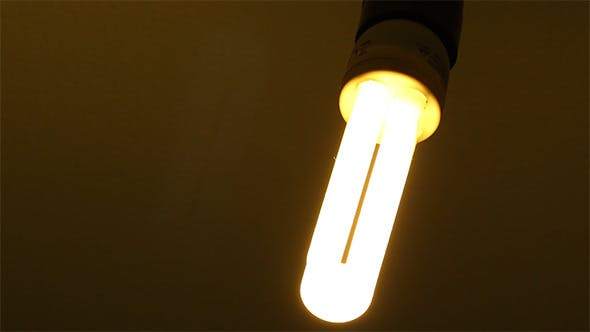 Thumbnail for Lighting a Neon Bulb
