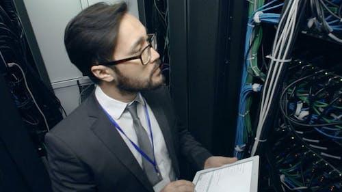 Supercomputer Inspector