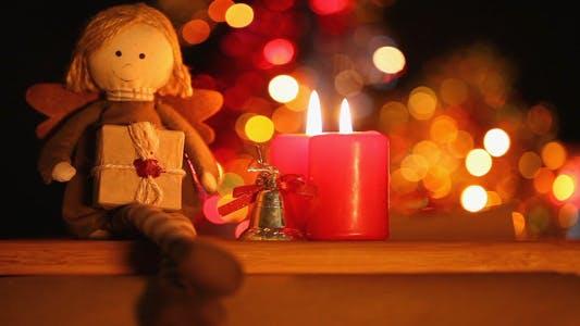 Thumbnail for Mädchen Spielzeug Geschenkbox und Kerzen 3