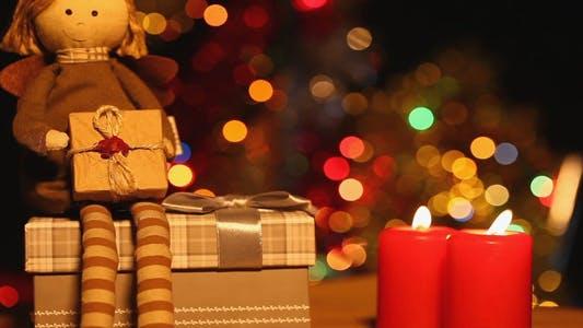 Thumbnail for Mädchen Spielzeug Geschenkbox und Kerzen 4