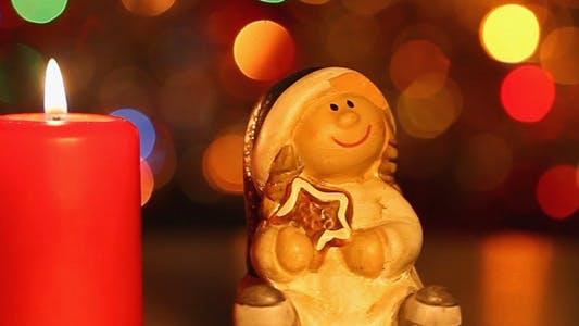 Thumbnail for Spielzeug und Kerzen