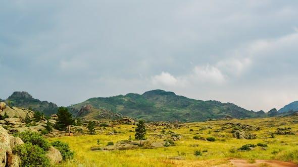 Thumbnail for Mountain Landscape 2