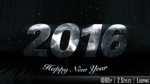 Thumbnail for 2016 New Year Celebration