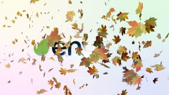 Thumbnail for Maple Leaves Logo Reveal