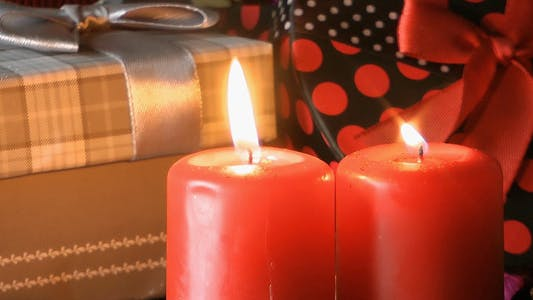 Thumbnail for Candles and Gift Box 8