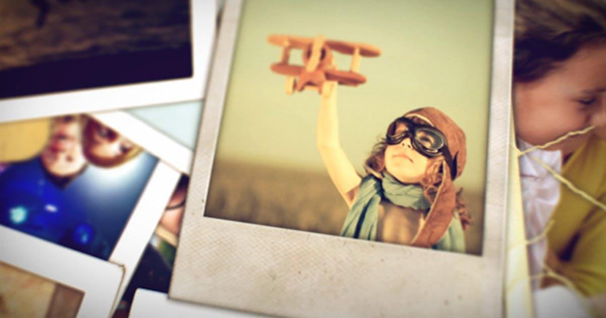 Download Our Beautiful Memories 2 by EFEKT_Studio