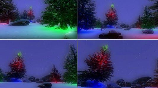 Thumbnail for Christmas Environment