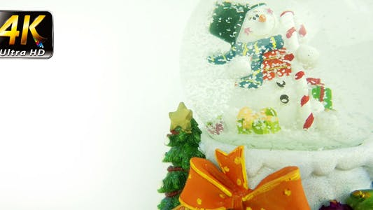 Thumbnail for Snow Man 2