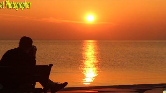 Thumbnail for Sunset Photographer