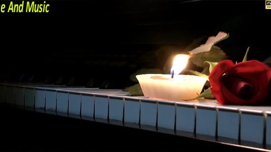 Thumbnail for Rose And Piano