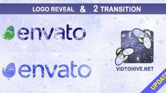 Thumbnail for Freezing Logo and Transitions