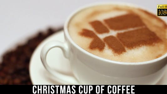 Thumbnail for Christmas Cup Of Coffee