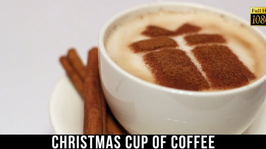 Thumbnail for Christmas Cup Of Coffee 2